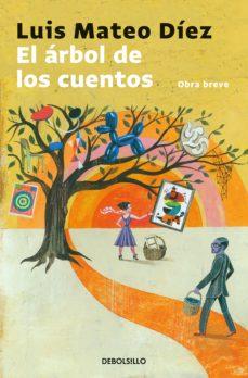 el árbol de los cuentos (ebook)-luis mateo diez-9788466344814