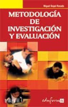 Valentifaineros20015.es Metodologia De Investigacion Y Evaluacion Image
