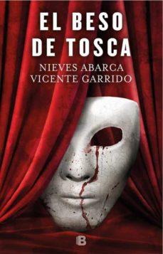 Descarga de libros pda EL BESO DE TOSCA