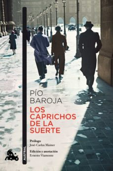 Amazon libro descarga ipad LOS CAPRICHOS DE LA SUERTE FB2 DJVU (Literatura española) 9788467047714 de PIO BAROJA