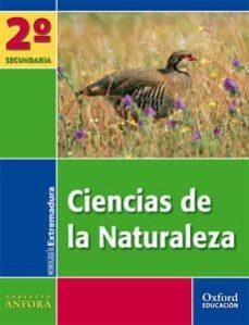 Geekmag.es Anfora Naturales 2º Eso La/ce/mg Extremadura Image