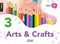 think arts 3º primaria la pack/cd-9788467383614