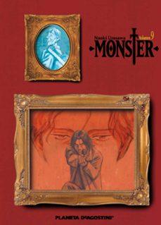 Javiercoterillo.es Monster Kanzenban Nº 9 Image