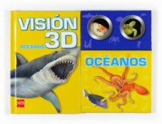 Premioinnovacionsanitaria.es Oceanos (Vision 3d) Image