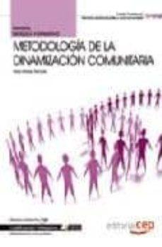 Emprende2020.es Manual Metodologia De La Dinamizacion Comunitaria. Cualificacione S Profesionales Image