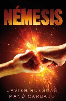 Padella.mx Electro (Iii): Nemesis Image