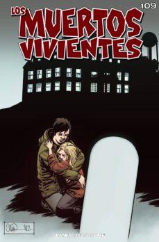 los muertos vivientes #109 (ebook)-robert kirkman-charlie adlard-9788468481814