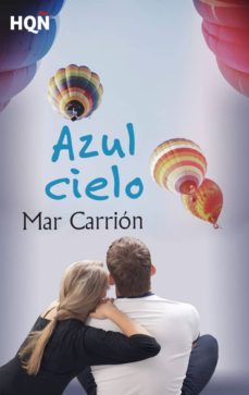 Audiolibros gratuitos para descargas AZUL CIELO DJVU de MAR CARRION