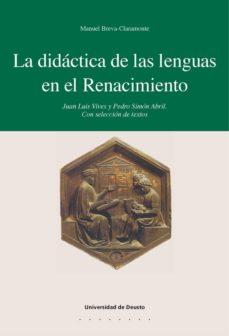 Viamistica.es La Didactica De Las Lenguas En El Renacimiento: Juan Luis Vives Y Pedro Simon Abril Image