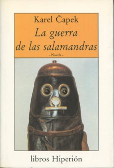 Descargas gratuitas de libros en pdf. LA GUERRA DE LAS SALAMANDRAS (Spanish Edition) FB2 de KAREL CAPEK