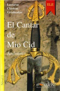 Padella.mx El Cantar De Mio Cid Image