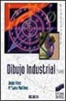 Los mejores libros electrónicos vendidos gratis DIBUJO INDUSTRIAL DJVU MOBI ePub