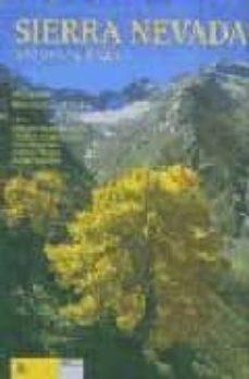 Lofficielhommes.es Sierra Nevada: Parque Nacional Image