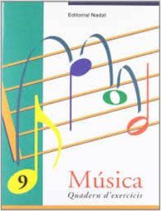 Bressoamisuradi.it Musica 9 Quadern D Exercicis Image