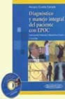 Upgrade6a.es Diagnostico Y Manejo Integral Del Paciente Con Epoc (2ª Ed.) (Inc Luye Cd-rom) Image