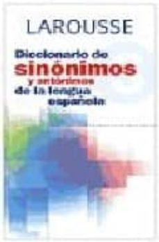 Geekmag.es Diccionario De Sinonimos Y Antonimos De La Lengua Española Image