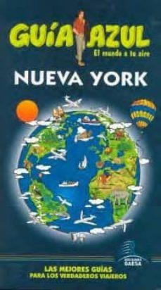Costosdelaimpunidad.mx Nueva York 2010 (Guia Azul) Image