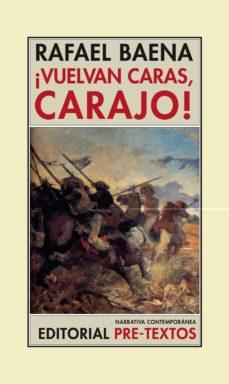 Descargar ebooks for kindle fire gratis ¡VUELVAN CARAS, CARAJO! (Spanish Edition)