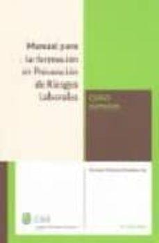 Cronouno.es Manual Formacion Prevencion De Riesgos Laborales Especial Curso S Uperior Image