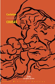 Ebook para descargar gratis itouch COUSAS de CASTELAO 9788482887814 en español CHM