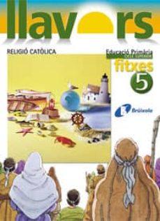 Inmaswan.es Religió Llavors 5º Primaria Fitxes Image