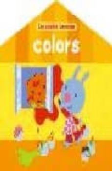 Padella.mx Les Casetes Larousse: Colors Image
