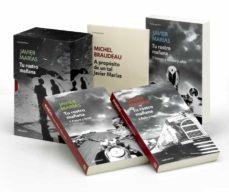 Geekmag.es Tu Rostro Mañana (3 Vol.) Image