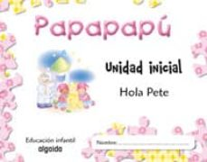 Bressoamisuradi.it Papapapú 5 Años. 1º Trimestre Image