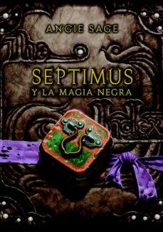 Permacultivo.es Septimus Y La Magia Negra Image