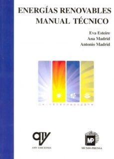 Concursopiedraspreciosas.es Energias Renovables Manual Tecnico Image