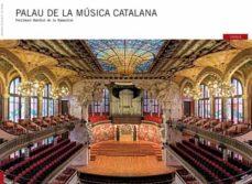 Srazceskychbohemu.cz Fotoguia Palau De La Musica Catalana (Catalan) Image