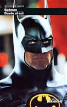 Vinisenzatrucco.it Batman; Duelo Al Sol Image