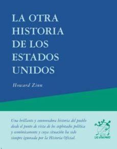la otra historia de los estados unidos-howard zinn-9788489753914
