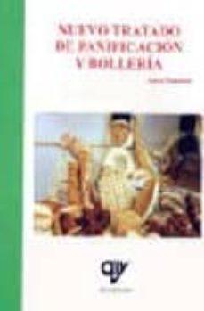 Descargar NUEVO TRATADO DE PANIFICACION Y BOLLERIA gratis pdf - leer online