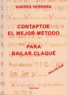 Debatecd.mx Contaptoe, El Mejor Metodo Para Bailar Claque Image