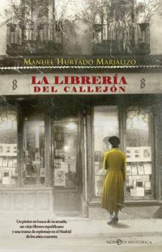 Mrnice.mx La Libreria Del Callejon Image