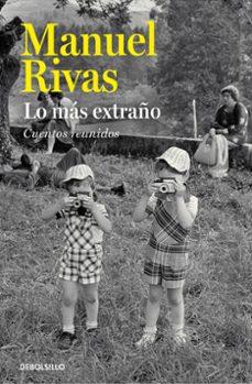 Libros en ingles gratis descargar audio LO MAS EXTRAÑO 9788490628614 (Literatura española)