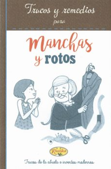 Descargas de libros de texto gratis pdf MANCHAS Y ROTOS de SIN ESPECIFICAR