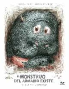 Iguanabus.es El Monstruo Del Armario Existe ¡Y Te Lo Voy A Demostrar! Image