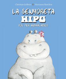 Emprende2020.es La Senyoreta Hipo Vol Fer Animalades Image