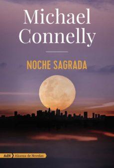 Padella.mx Noche Sagrada Image