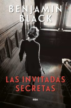 Inmaswan.es Las Invitadas Secretas (Serie Inspector Strafford 2) Image