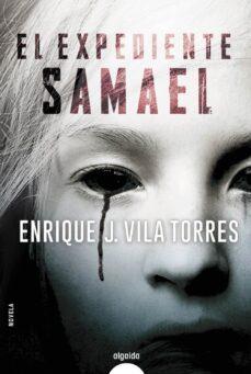 Descargas de libros electrónicos gratis para tabletas EL EXPEDIENTE SAMAEL