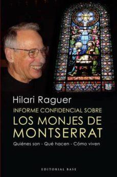 Curiouscongress.es Los Monjes De Montserrat Image