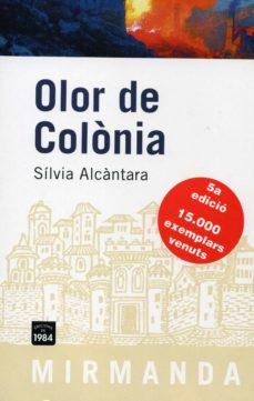 Titantitan.mx Olor De Colonia Image