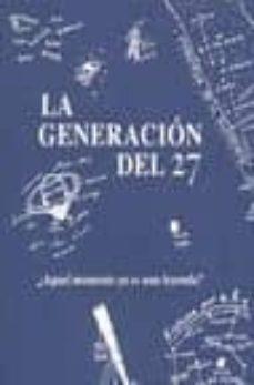Encuentroelemadrid.es La Generacion Del 27: ¿Aquel Momento Ya Es Una Leyenda? Image