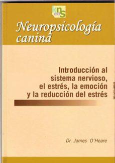 neuropsicologia canina-james o heare-9788493460914
