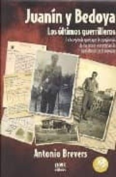 Debatecd.mx Juanin Y Bedoya: Los Ultimos Guerrilleros Image