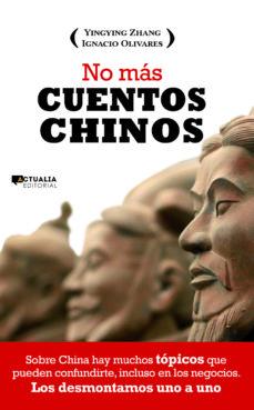 Inmaswan.es No Mas Cuentos Chinos Image