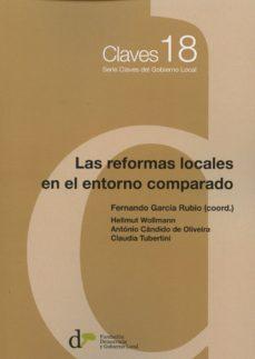 Titantitan.mx Las Reformas Locales En El Entorno Comparado Image